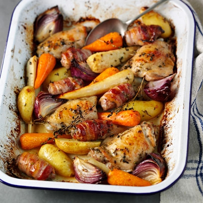 One pot sunday lunch red online forumfinder Gallery