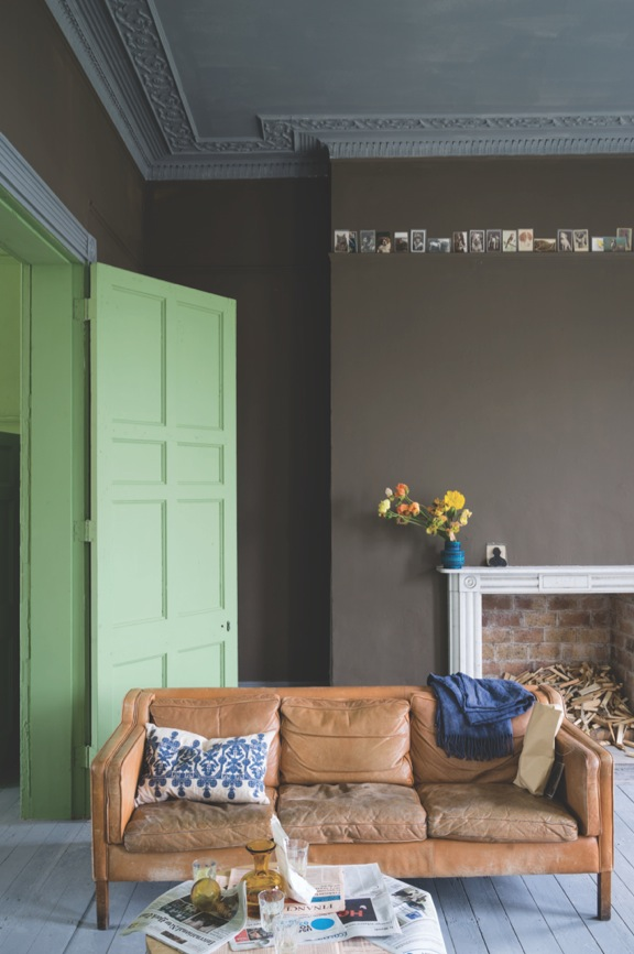 Farrow Amp Ball S New Paint Palette Interiors Decorating