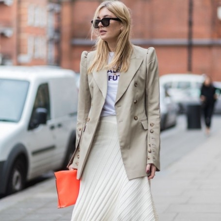 Spring buys for effortless style