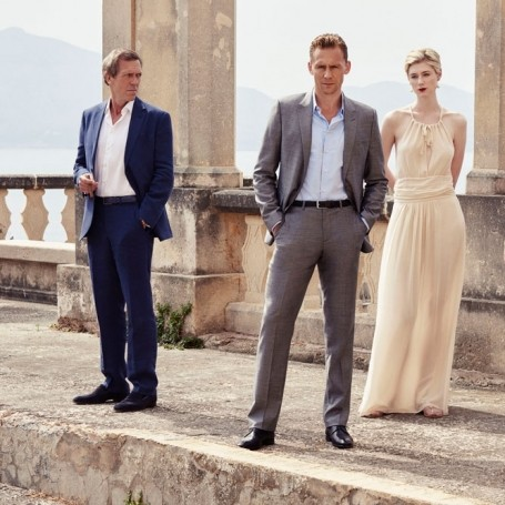 Tom Hiddleston would return to The Night Manager on one condition