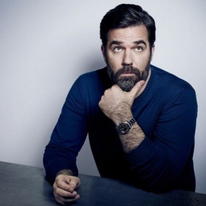 Rob Delaney's Best Things in Life