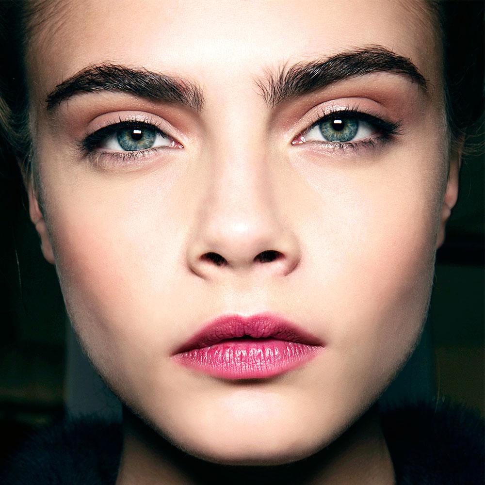 Новогодний макияж 2017: фото-уроки и 20 идей для 88