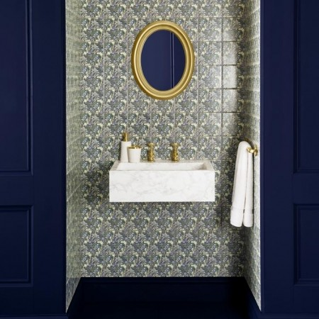 Gold Bathroom Tiles Uk how to decorate with tiles | kitchen tiles | topps tiles - red online