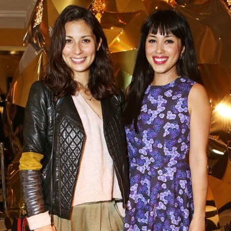 Hemsley + Hemsley's party playlist