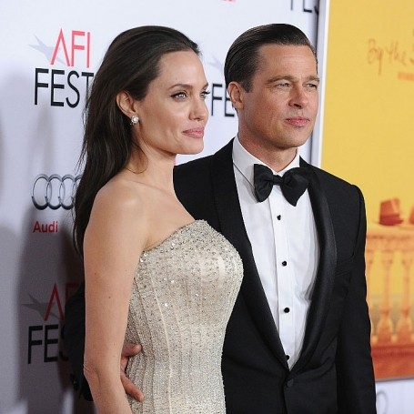 Brad Pitt issues new statement on Angelina Jolie divorce