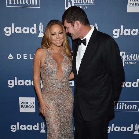 Mariah Carey and James Packer break up and prove 2016 is the year love died