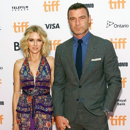 Liev Schreiber and Naomi Watts break up and prove 2016 is the year love died