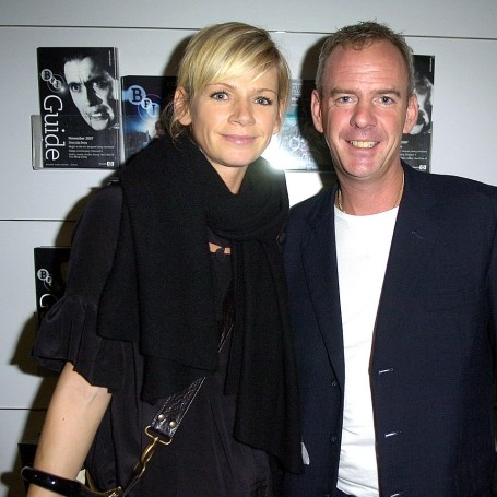 Zoe Ball and Norman Cook break up and prove 2016 is the year love died