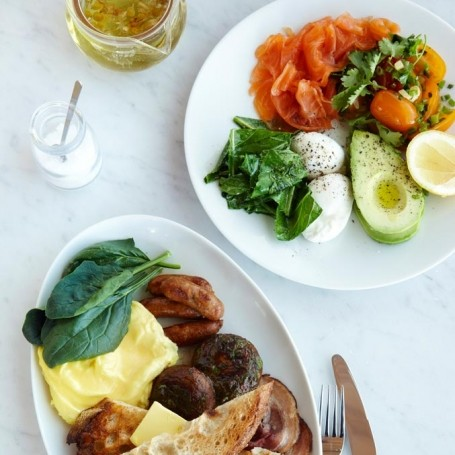 The best breakfast restaurants in London