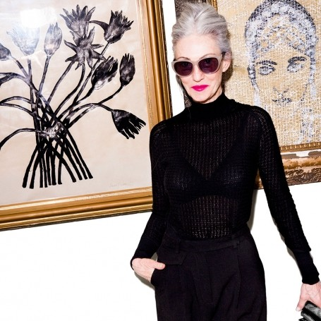 Linda Rodin reveals the secrets behind her iconic hair