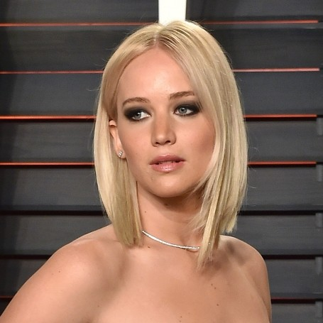 Jennifer Lawrence reveals the real way she stays in shape