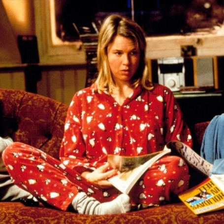 11 things from Bridget Jones that aren't even things anymore