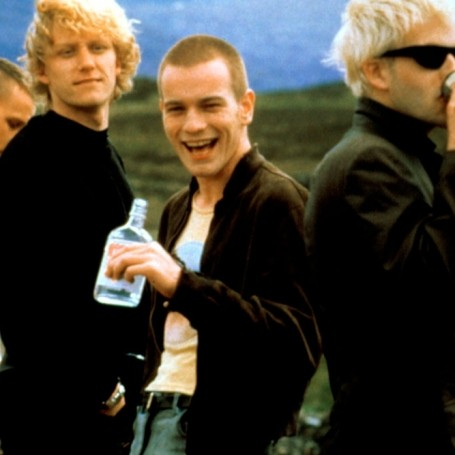 Watch the new trailer for Trainspotting 2