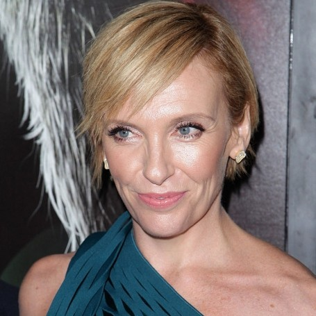 Exclusive: 3 minutes with Toni Collette