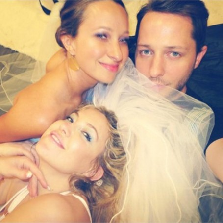 Kate Hudson just had an awesome birthday party