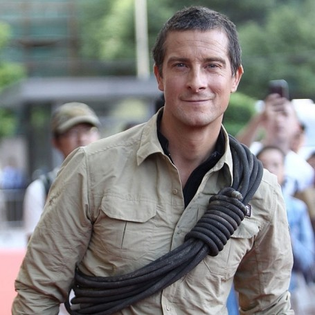 Grayson Perry claims Bear Grylls 'celebrates a masculinity that is useless'