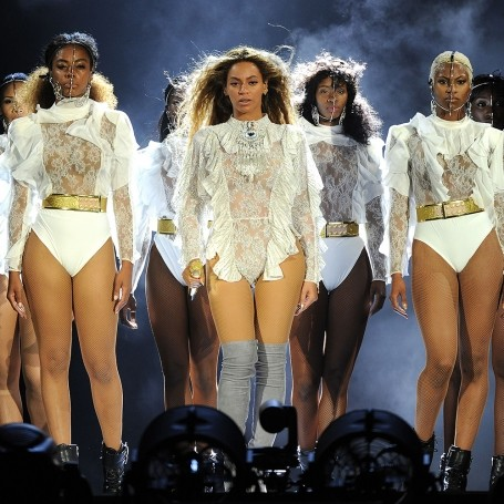 Everything we know about the Beyoncé tour so far