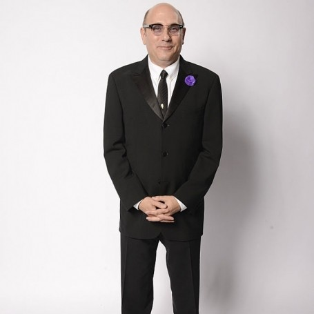 10 minutes with Willie Garson