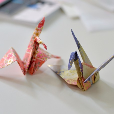 Origami: the latest mindfulness technique you need to try