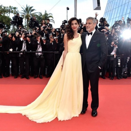 Iconic Celebrity Couples at the Cannes Film Festival