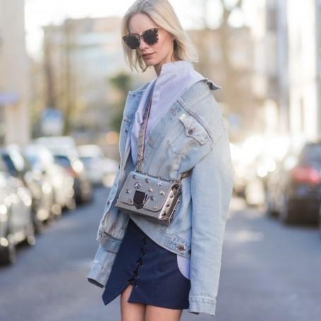 50 ways to wear denim in the summer