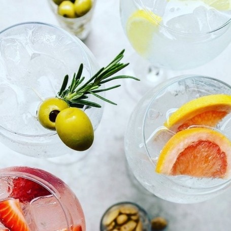 The ultimate guide to gin