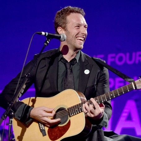 Unpopular Opinion: I Would Hang Out With Chris Martin