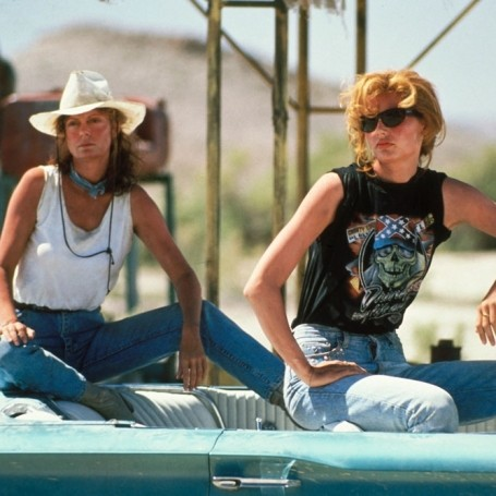 12 of the best lines from Thelma & Louise