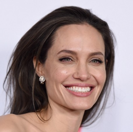 Angelina Jolie is now a professor at the London School of Economics
