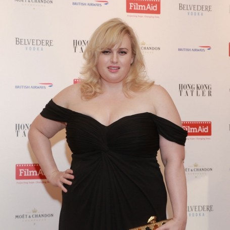 Rebel Wilson is joining the cast of Guys and Dolls