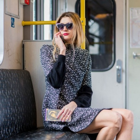 8 ways to make the most of your commute