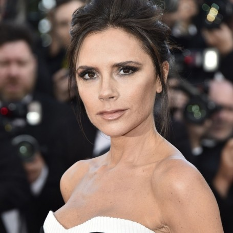Listen to Victoria Beckham's 'lost' hip-hop solo album from 2003