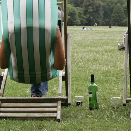The perfect wines to drink on a picnic