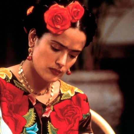 Salma Hayek's best moments on film