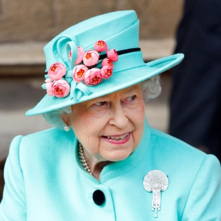 How to dress like the Queen from the high street