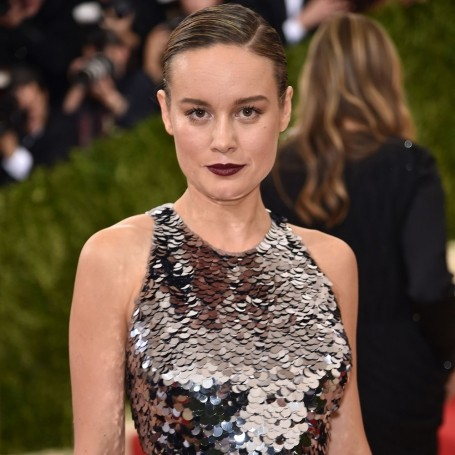Brie Larson to play superhero Captain Marvel