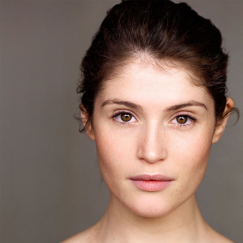 Gemma Arterton New Face Of Neutrogena Skincare