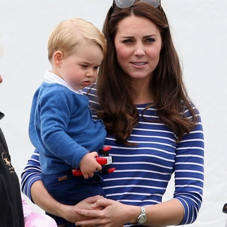 Here's what it's really like to have the Duchess of Cambridge as a mother