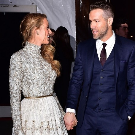 This Is How Blake Lively Won Ryan Reynolds' Heart