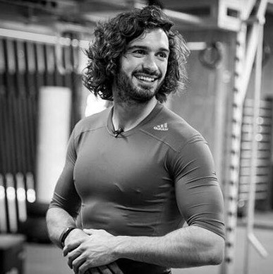 The Body Coach's fitness secrets