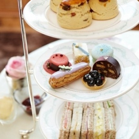 5 ways you're doing afternoon tea wrong