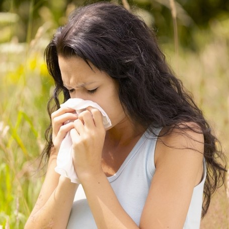 The best and worst places to live if you have allergies