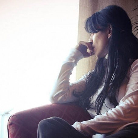 What having a miscarriage really feels like
