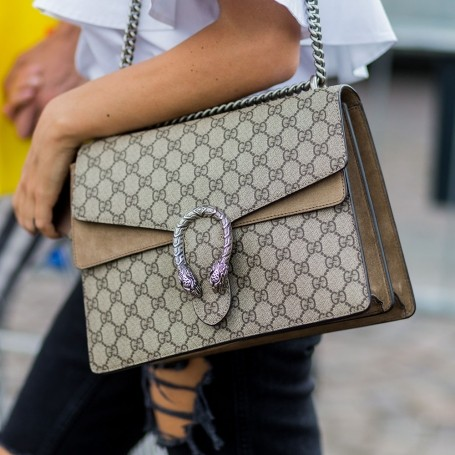 The handbags you won't regret investing in