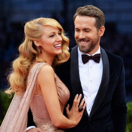 This Is What Blake Lively and Ryan Reynolds' Dream Weekend Looks Like