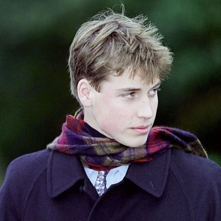 Happy 34th birthday Prince William