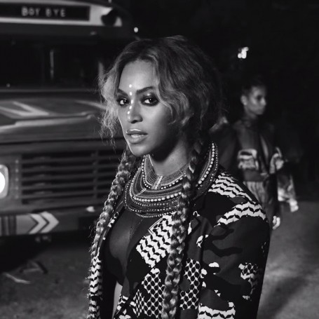 Watch Beyoncé's new music video for Sorry