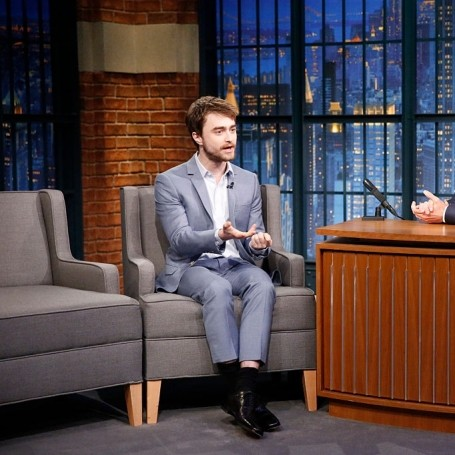 Donald Trump's Advice to 11-Year-Old Daniel Radcliffe Was…Interesting