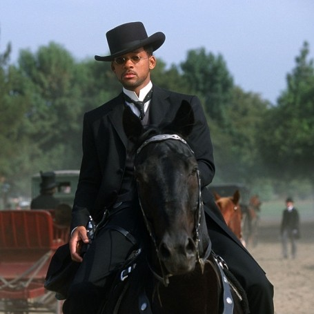 Will Smith has apologised for the Wild Wild West