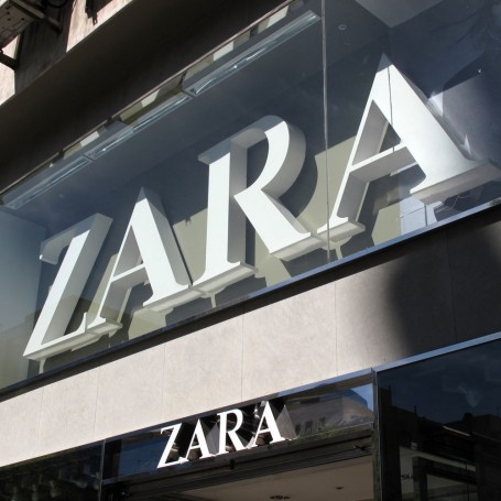 Zara to launch self-service tills for a faster check out